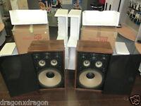 1 Paar / 2 Lautsprecher Pioneer CS-911A in OVP, voll funktionsfähig, RARITÄT