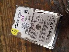 Western Digital Disco Duro para Portátil 6.3cm Sata WD1200BEVS-60LAT0 432998-001