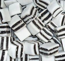 Black and White Mints 1 kilo bag