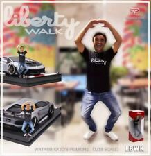Liberty Walk LB performance LB Works MR. Kato Figure 1/18 Image