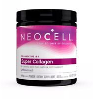 ▶ Collagen Peptides Hydrolyzed Anti-Aging Protein Powder Kosher 30 Servings