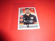 Topps Fussball Bundesliga 17/18 Volland Leverkusen signiert