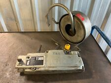 Tirfor T508 Wire Rope Hand Winch Tractel 800kg