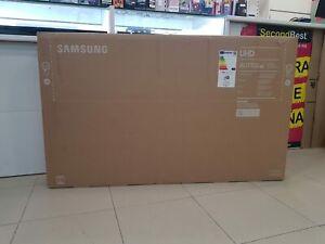"""Television Samsung 55"""" UE55AU7105K LED 4K Crystal UHD Nuevo Desprecintado"""