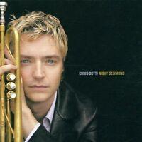 Chris Botti - Night Sessions [CD]