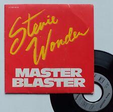 """SP Stevie Wonder  """"Master blaster"""""""