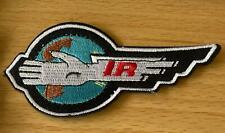 International Rescue Thunderbirds Patch Gerry Anderson