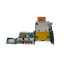 Placa USB Carga Audio I/O Board Apple Macbook Pro A1150 15' 2006 820-1699-A Used