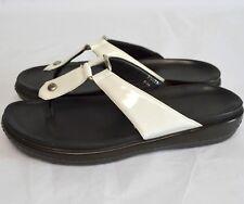 Donald Pliner J Pliner Donald Wedge Patent Leder Slip On Schuhes for Damens     415127
