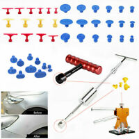 Car Body Hail Glue Puller Tabs Pulling Paintless Dent Pit Repair Removal Tools