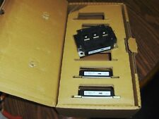 (3) Powerex CM600DY-12NF IGBT modules, 600V 600A, NEW IN BOX for inverters!
