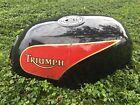 1990's Triumph Trident 900 Motorcycle Fuel Gas Petro Tank