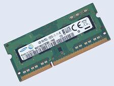 4GB DDR3L-1600 PC3L-12800 1600Mhz SAMSUNG M471B5173CB0-YK0 RAM MEMORY SPEICHER