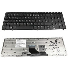 Hp German Keyboard 641180-041 for hp Probook 6565 without Backlit