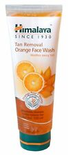 Himalaya Herbals Tan Removal Orange Face Wash 100 ml
