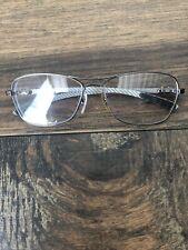 Ray Ban RB8302 004/40 Men's Gunmetal Carbon Fiber Eyeglasses Frame 58/15~140 G18