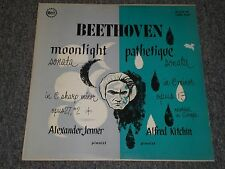 Beethoven~Moonlight Sonata~Pathetique Sonata~Merit M200-16~FAST SHIPPING!