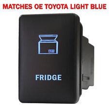 Push switch 940NB 12volt For Toyota OEM FRIDGE Tacoma LED NEW BLUE