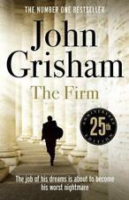 The Firm von John Grisham (2016, Taschenbuch)