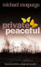 Nouveau-privé pacifique (cartonnée) michael morpurgo 9780007150069