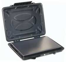 "14-1/4"" Hardback Laptop Case with Liner, Black ,Pelican, 1085CC"