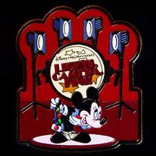 Mickey Mouse Lights Camera Pins! Disney Pin LE 1200