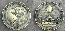 INNSMOUTH COIN from LOVECRAFT P.I., NEW COLLECTABLE, for Gaming, RPG, Cosplay