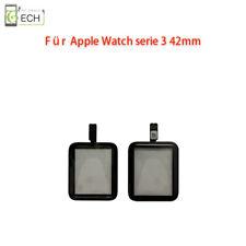 Para Apple watch s3 42mm Frontal Pantalla Táctil Digitalizador pantalla touch sustituto Flex