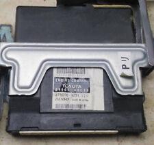 89661-60C10, 8966160C10 TOYOTA 2TR-FE Engine control module
