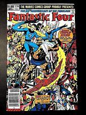 FANTASTIC FOUR 236 (Marvel 8/79 9.6!! non-CGC) STAN LEE/BYRNE/KIRBY! DR.DOOM!