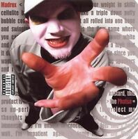 Phatso [PA] by Jamie Madrox/Madrox CD Jun-2006, Psychopathic Records) No Songs