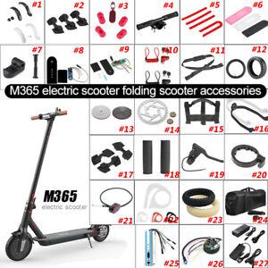 Für Xiaomi Mijia M365 Elektroroller E-Scooter Reparatur Ersatzteile Zubehör DE