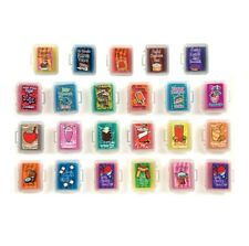 Set of 23 Scented Kneadable Erasers Party Favors for Girls