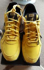 ONITSUKA TIGER BAIT BRUCE LEE LTD. EDT UK9 BNIB RARE 1/100 MEXICO 66 tai chi