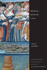 Medieval Medicine: A Reader by University of Toronto Press (Paperback, 2010)