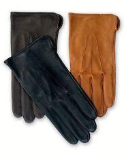 Men's 'ROPER GLOVES' Sheepskin Leather UNLINED Gloves By GRANDOE