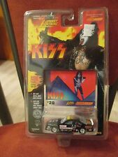 Johnny Lightening Racing Dreams #28 Kiss/Gene Simmons