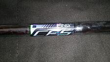+ Ping CFS Distance Wedge Shaft. Stiff Flex. .355 Taper Tip