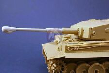 Panzer Art 1/35 KwK 36 Gun Barrel w/Canvas Cover Tiger I Ausf.E (Late) RE35-101