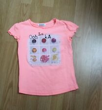 Tee-shirt 3 POMMES - Taille 6 ans
