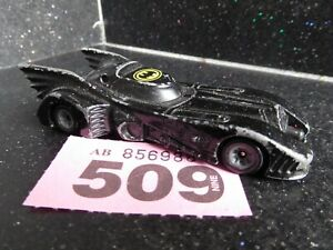 ERTL 1980s Batmobile  (509)