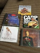 cds mixed lot