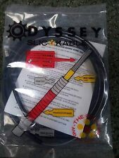 Odyssey Slic Kable Brake Wire Slick Cable front or rear BMX Slik 1520mm x 1.8mm