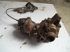 2012 HONDA RANCHER 420 4WD ES FRONT DIFFERENTIAL