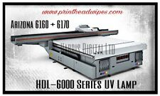OCE Arizona 6160 6170 Kit Lampadina UV Lamp 497 mm £ 169.00 (+ iva £ 33.80) £ 202.80
