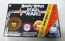 angry birds star wars  hasbro rovio