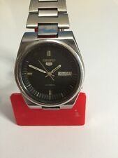 Vintage Seiko 5 Automatic 6309-611A (July.1971) Men's Watch