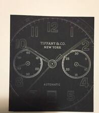 Catalogo Tiffany Orologi
