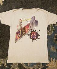 Vintage Ultra Rare 1976-77 Ozzy Osbourne World Tour Black Sabbath T Shirt Small