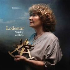 Lodestar by Shirley Collins (Vinyl, Nov-2016, Domino)